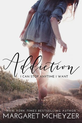 Cover Reveal & Giveaway: Addiction by Margaret McHeyzer
