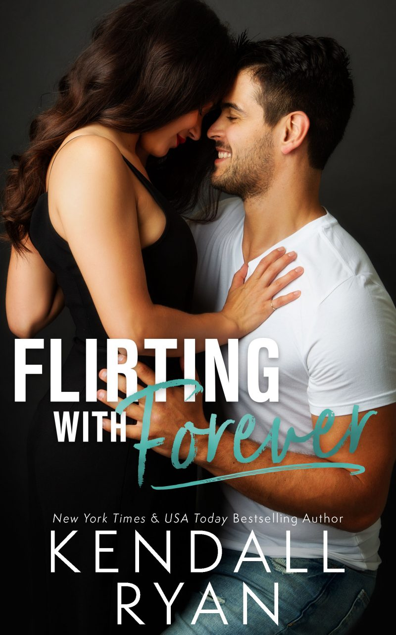 Release Day Blitz: Flirting with Forever by Kendall Ryan