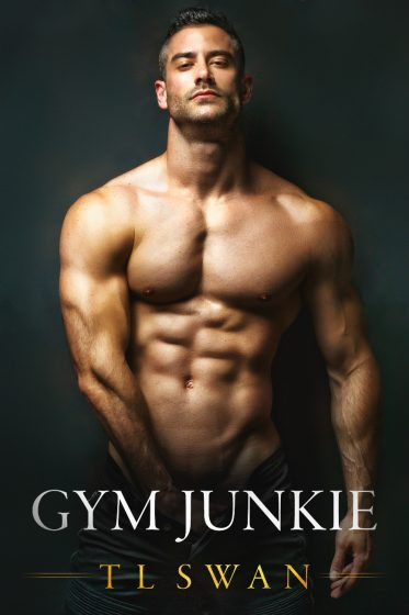Cover Reveal: Gym Junkie by TL Swan