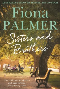 Release Day Blitz: Sisters and Brothers by Fiona Palmer