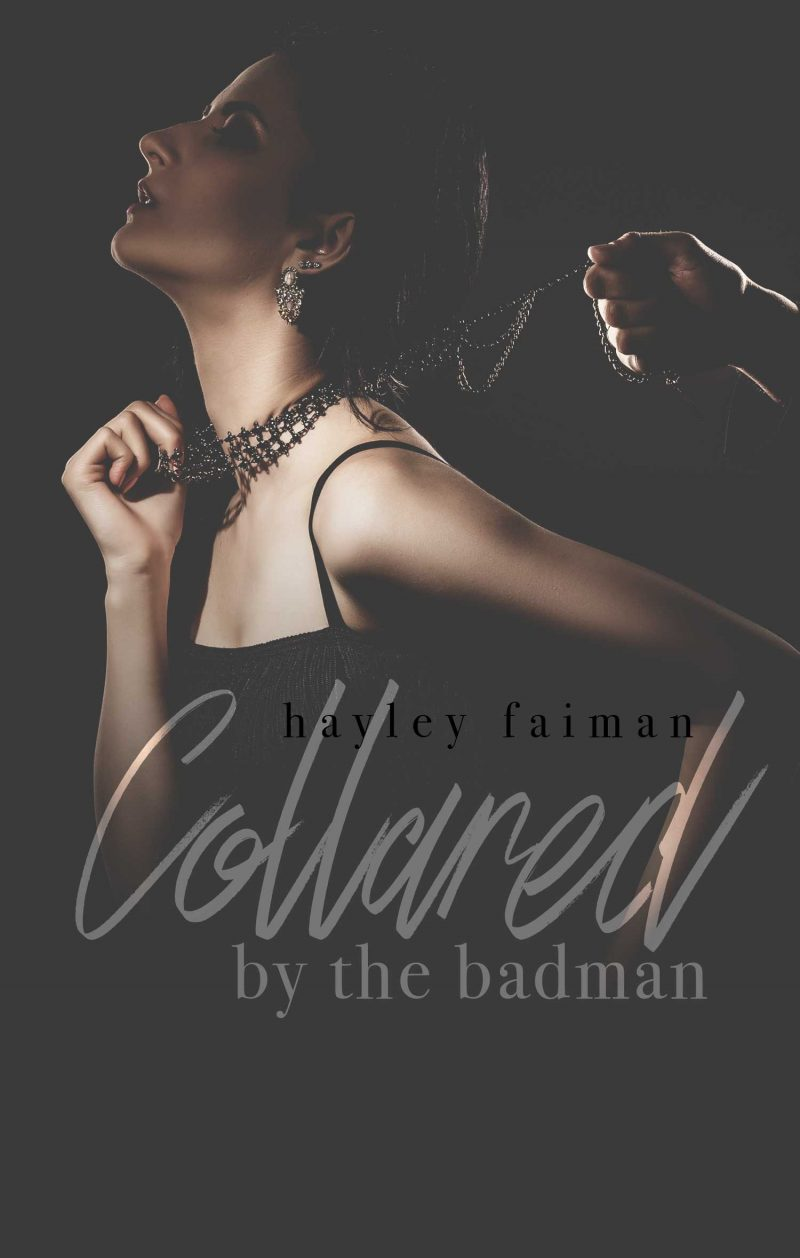 Cover Reveal & Giveaway: Collared by the Badman (Russian Bratva #11) by Hayley Faiman
