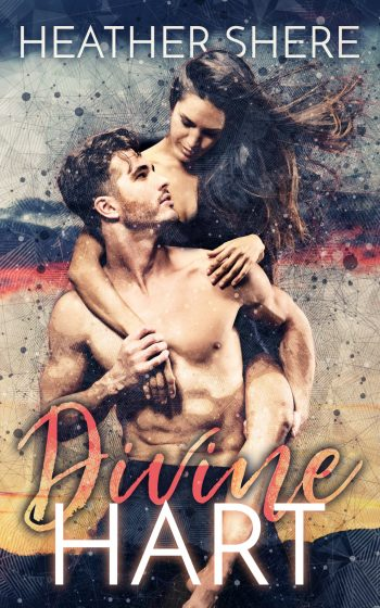Cover Reveal & Giveaway: Divine Hart by Heather Shere