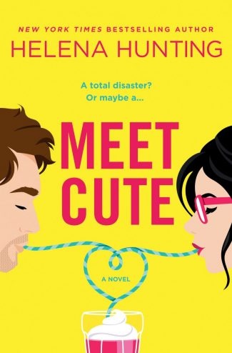 Cover Reveal: Meet Cute by Helena Hunting