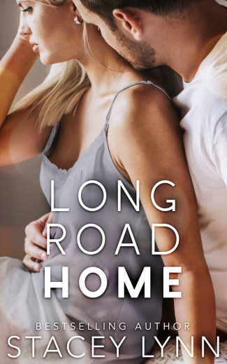 Cover Reveal: Long Road Home (Love in the Heartland #3) by Stacey Lynn