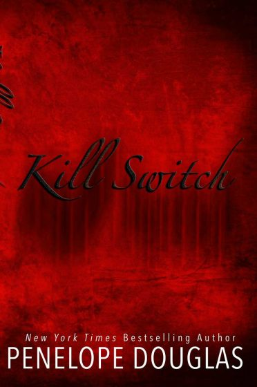 Cover Reveal: Kill Switch (Devil's Night #3) by Penelope Douglas