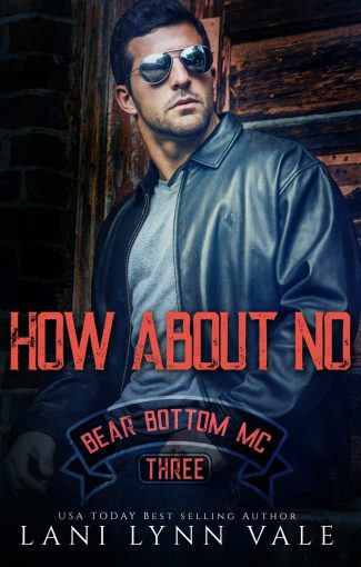 Release Day Blitz: How About No (Bear Bottom Guardians MC #3) by Lani Lynn Vale