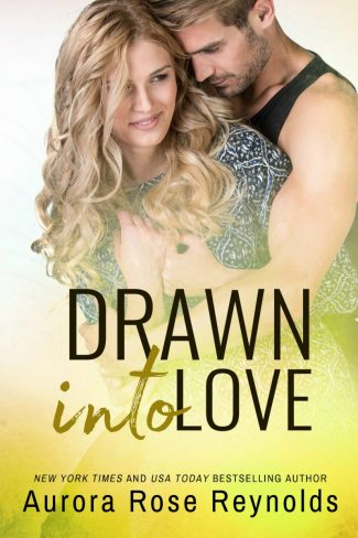 Release Day Blitz & Giveaway: Drawn into Love (Fluke My Life #4) by Aurora Rose Reynolds