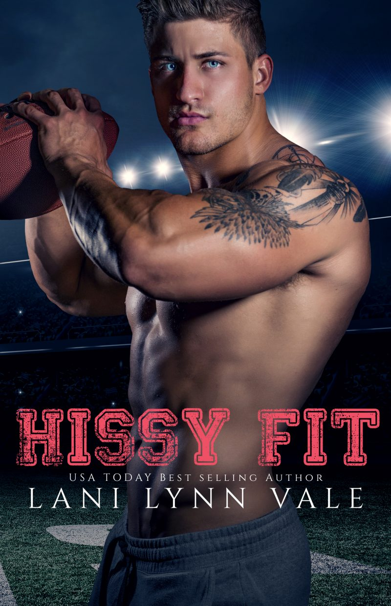 Cover Reveal: Hissy Fit (The Southern Gentleman #1) by Lani Lynn Vale