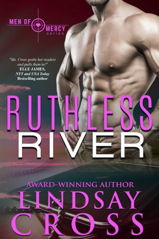 Release Day Blitz: Ruthless River (Men of Mercy #6.6) by Lindsay Cross