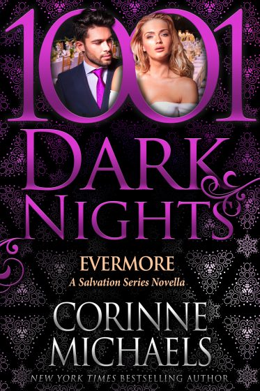 Release Day Blitz: Evermore (Salvation #5.5) by Corinne Michaels