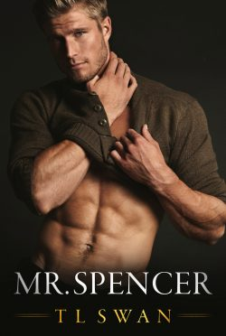 Release Day Blitz: Mr Spencer by TL Swan