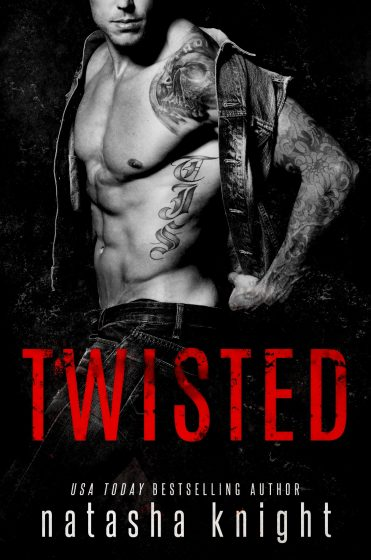 Release Day Blitz: Twisted by Natasha Knight