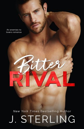Release Day Blitz: Bitter Rival by J Sterling