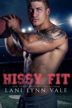 Release Day Blitz & Review: Hissy Fit (The Southern Gentleman #1) by Lani Lynn Vale