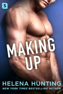 Cover Reveal: Making Up (Shacking Up #4) by Helena Hunting