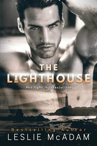 Cover Reveal: The Lighthouse by Leslie McAdam