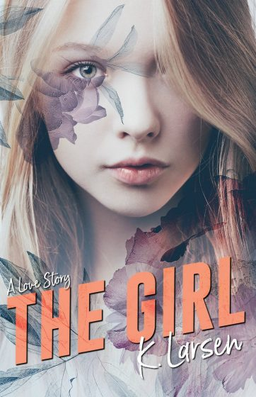 Cover Reveal: The Girl by K Larsen