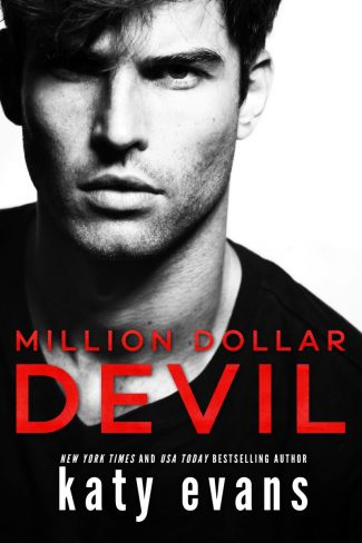 Release Day Blitz: Million Dollar Devil (Million Dollar #1) by Katy Evans