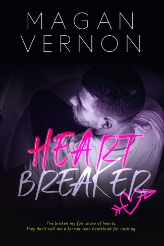 Release Day Blitz: HeartBreaker (Heart Duet #2) by Magan Vernon