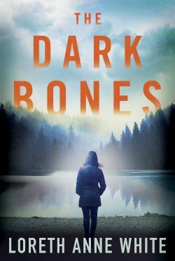 Release Day Blitz & Giveaway: The Dark Bones (Dark Lure #2) by Loreth Anne White