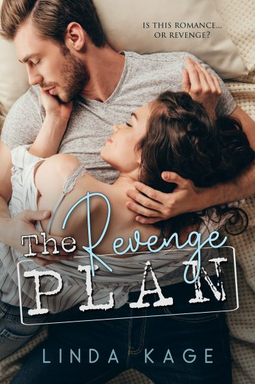 Release Day Blitz & Giveaway: The Revenge Plan by Linda Kage