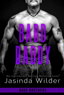 Release Day Blitz: Badd Daddy (Badd Brothers #12) by Jasinda Wilder