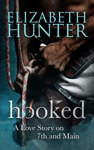 Release Day Blitz & Giveaway: Hooked (7th and Main #2) by Elizabeth Hunter