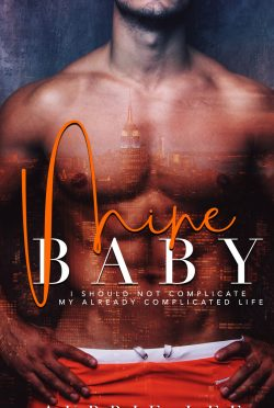 Release Day Blitz & Giveaway: Mine, Baby by Aubrie Lee