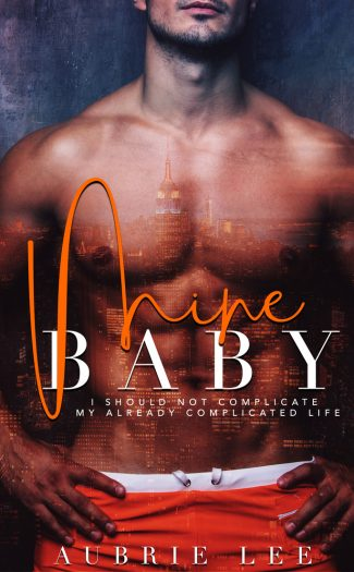 Cover Reveal: Mine, Baby by Aubrie Lee