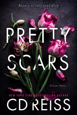 Release Day Blitz: Pretty Scars by CD Reiss