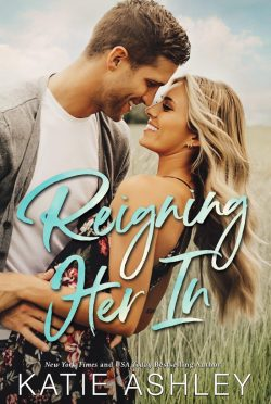 Cover Reveal: Reibning Her In by Katie Ashley