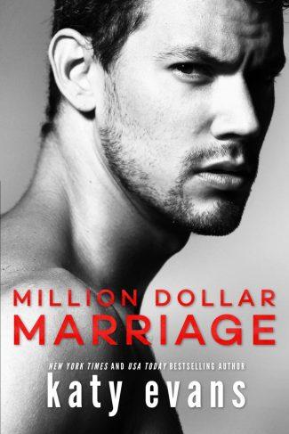 Release Day Blitz: Million Dollar Marriage (Million Dollar #2) by Katy Evans