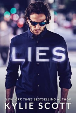 Release Day Blitz: Lies by Kylie Scott