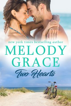 Release Day Blitz: Two Hearts (Sweetbriar Cove #10, Kinsella Family #1) by Melody Grace