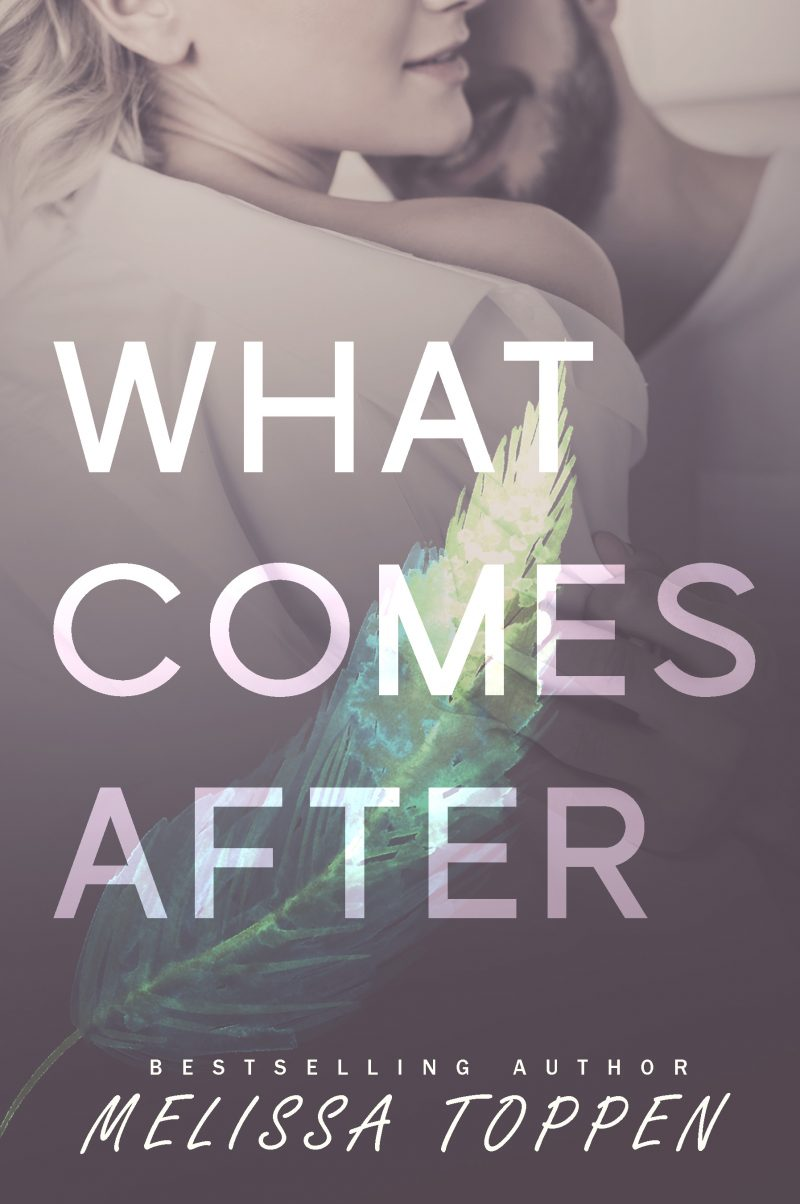 Cover Reveal & Giveaway: What Comes After by Melissa Toppen