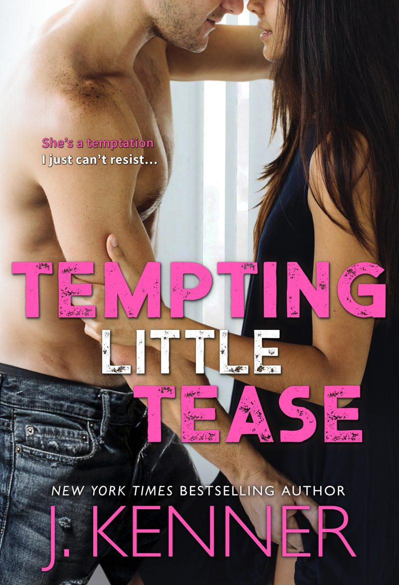 Release Day Blitz: Tempting Little Tease (Blackwell-Lyon #4) by J Kenner