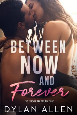 Cover Reveal: The Forever Trilogy by Dylan Allen