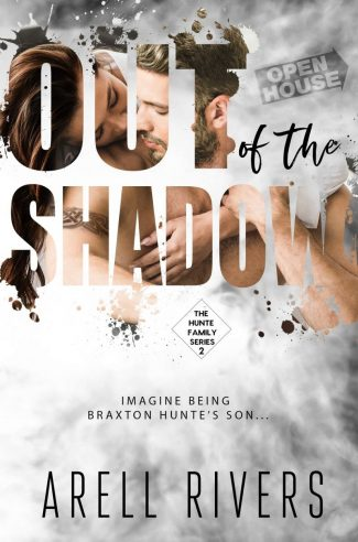 Release Day Blitz & Giveaway: Out of the Shadow (The Hunte Family #2) by Arell Rivers