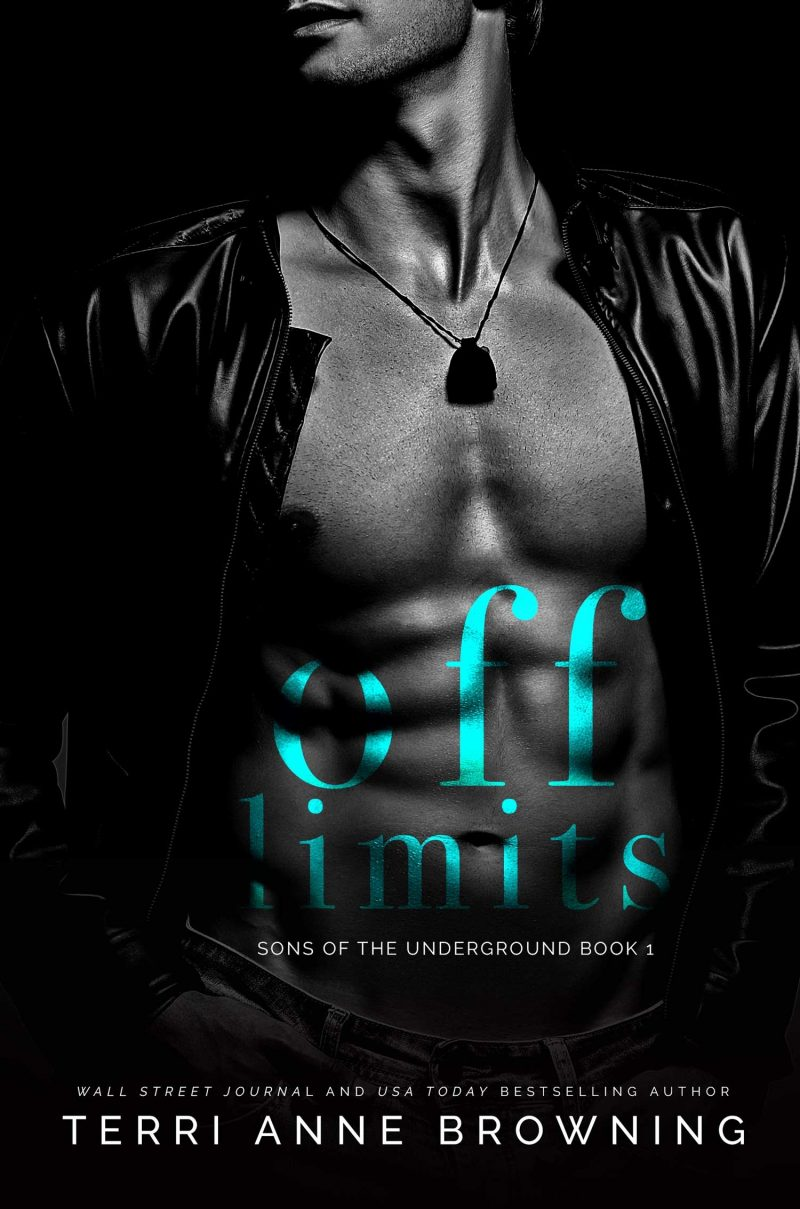 Release Day Blitz: Off-Limits (Sons of the Underground #1) by Terri Anne Browning