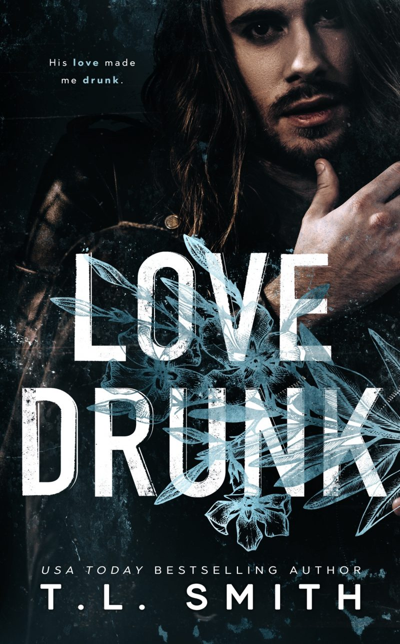 Cover Reveal: Love Drunk (Love Me Duet #1) by TL Smith