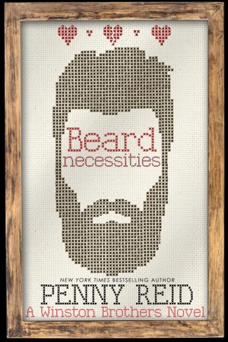 Release Day Blitz: Beard Necessities (Winston Brothers #7) by Penny Reid