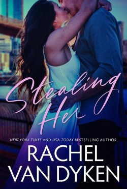 Release Day Blitz: Stealing Her (Covet #1) by Rachel Van Dyken