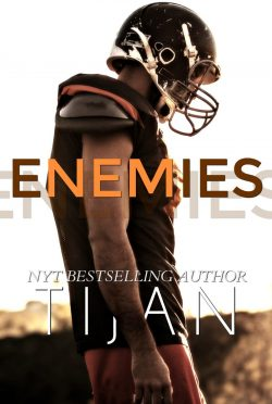Cover Reveal: Enemies by Tijan