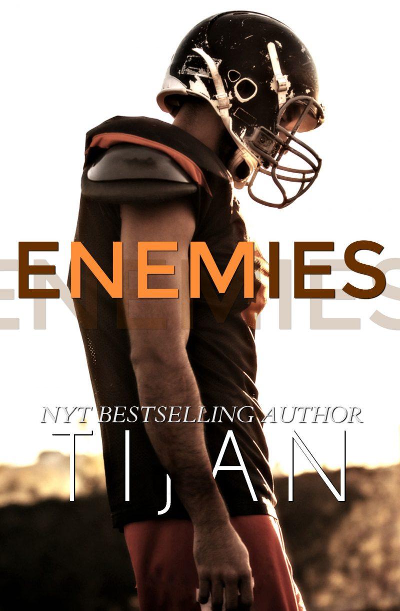 Cover Reveal: Enemies by Tijan