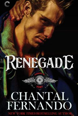 Release Day Blitz: Renegade (Knights of Fury #2) by Chantal Fernando