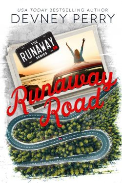 Cover Reveal: Runaway Road (Runaway #1) by Devney Perry