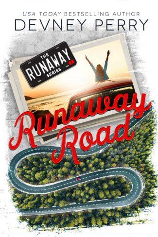 Cover Reveal: Runaway Road (Runaway #1) by Devney Perry