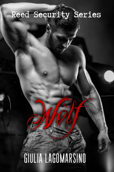 Release Day Blitz: Wolf (Reed Security #19) by Giulia Lagomarsino