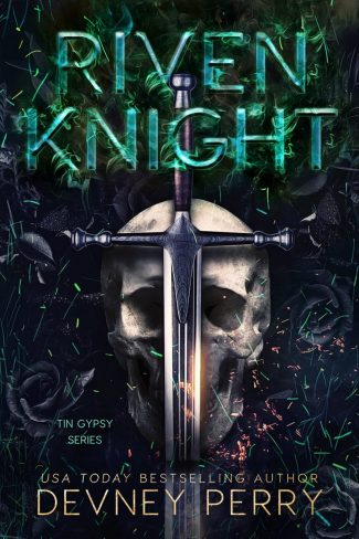 Cover Reveal: Riven Knight (Tin Gypsy #2) by Devney Perry
