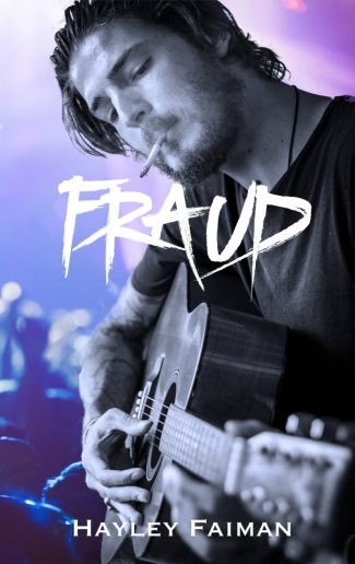 Release Day Blitz: Fraud (Unfit Hero #3) by Hayley Faiman